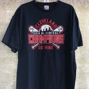 Cleveland Indian Shirt